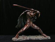 BERSERK 20th Anniversary Statue 2010 Art of war No.222 8th repainting serial #1