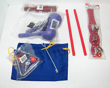 Rhythm Band HP901K Hap Palmer Rhythm Kit - 7 piece set - Comes in Carry Bag