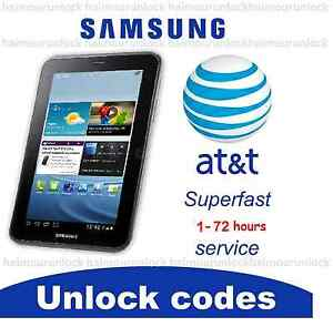 at t factory unlock code samsung galaxy tablet tab 3 sgh i957 sgh rh ebay com Samsung Galaxy Ace Android Samsung Galaxy Ace