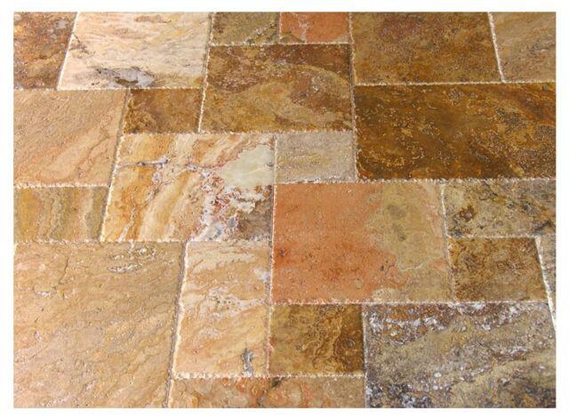 Versailles / Ashlar Pattern Tiles
