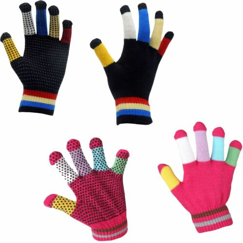 Red Horse Equestrian Magic Multi Tricot Léger Respirant Extensible Glove