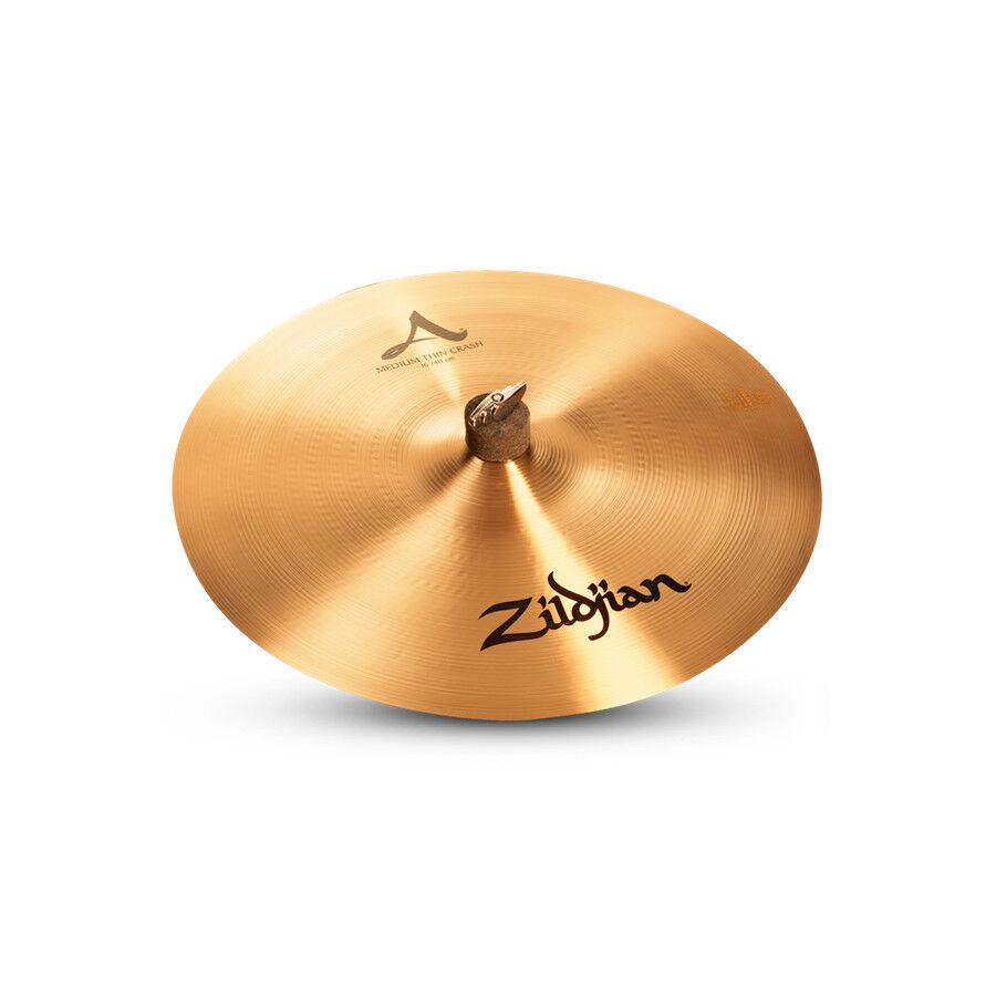 Zildjian A Thin Crash - 18 inch Thin Crash, New