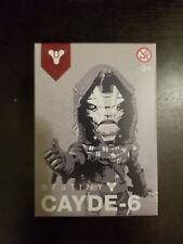 59fe8ad794d Destiny 2 Cayde-6 Vinyl Figure Preorder Gamestop Exclusive Bonus Figurine