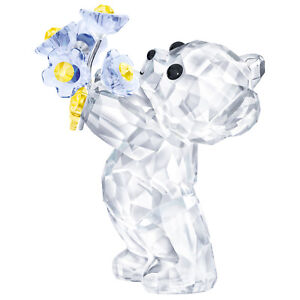 Swarovski-Crystal-Creation-5427993-Kris-Bear-Forget-Me-Not-RRP-149