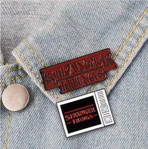 STANGER-THINGS-TV-Set-Gift-for-Fans-Enamel-Pins-Badges-Brooches-Badges-Lapel