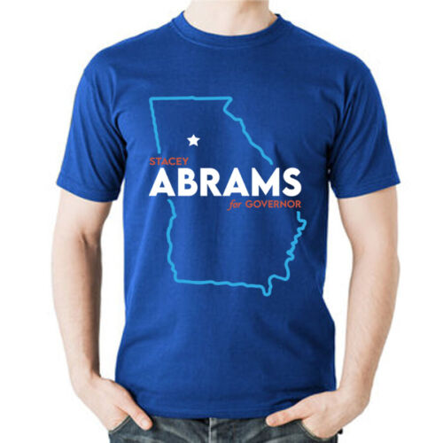 Stacey Abrams for Georgia Governor Race 2018 T-Shirt