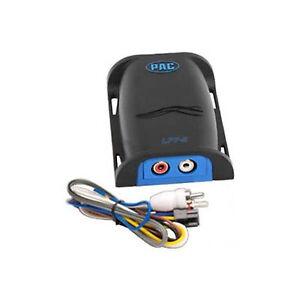 pac lp7 2 line output converter adjustable high low car. Black Bedroom Furniture Sets. Home Design Ideas