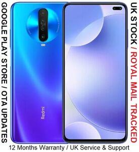 NUOVO-Xiaomi-Redmi-K30-6-67-034-Snapdragon-730G-OCTA-CORE-64MP-QUAD-telecamere-4500mAh