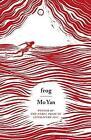 Frog von Mo Yan (2015, Taschenbuch)