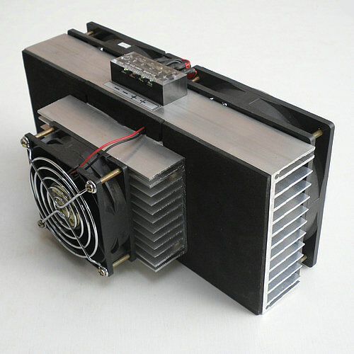 X202 12V Semiconductor Refrigeration Air Conditioning 240w