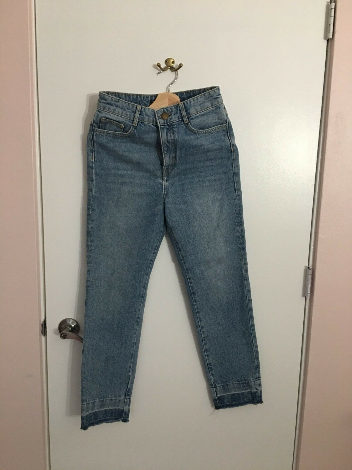 Maje's Women Vintage jeans, size 38 in EU, new with tag, never worn