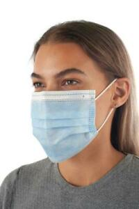 DISPOSABLE FACE MASK - Free Shipping across Canada Canada Preview