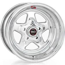 Ww 96 59278 Weld Wheel Prostar 15x9 Size 5x475 Bolt Pattern 45 Backspace