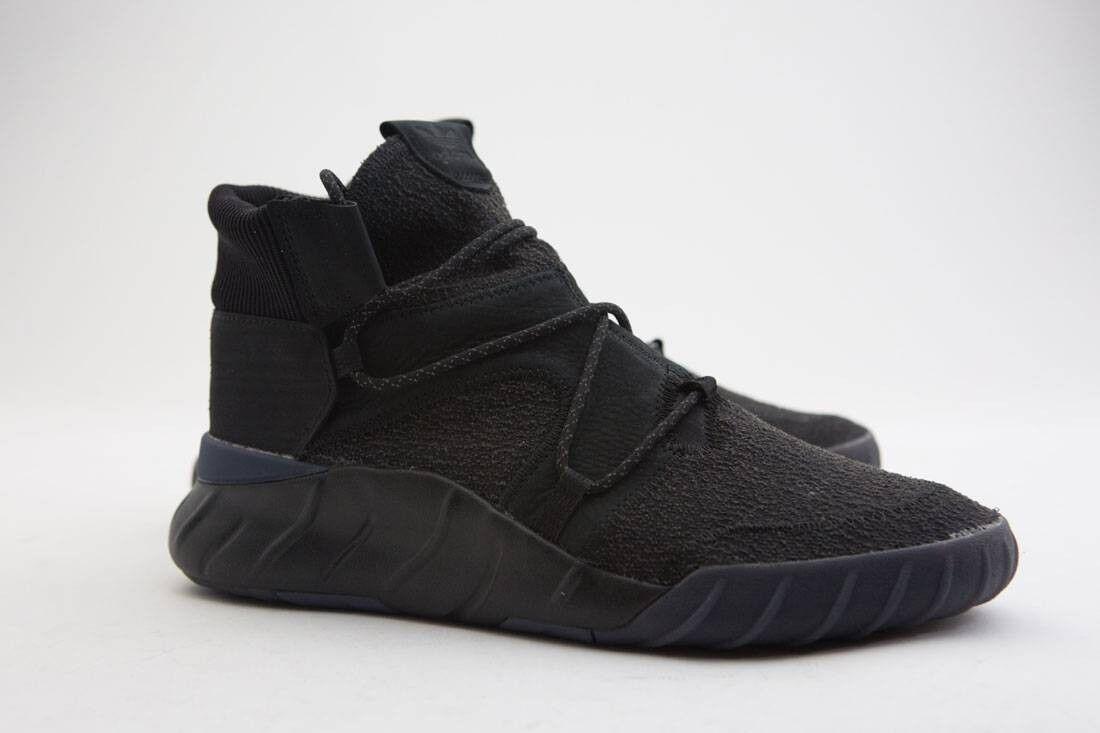 By3615 adidas uomini tubulare di x 2,0 nero nero blu di tubulare traccia e3fcc6