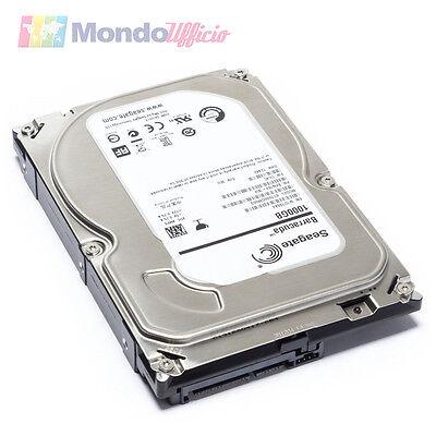 """HD Hard Disk Interno 3.5"""" 1TB Seagate ST1000DM003 -  7200 Rpm - Sata III - 64 Mb"""