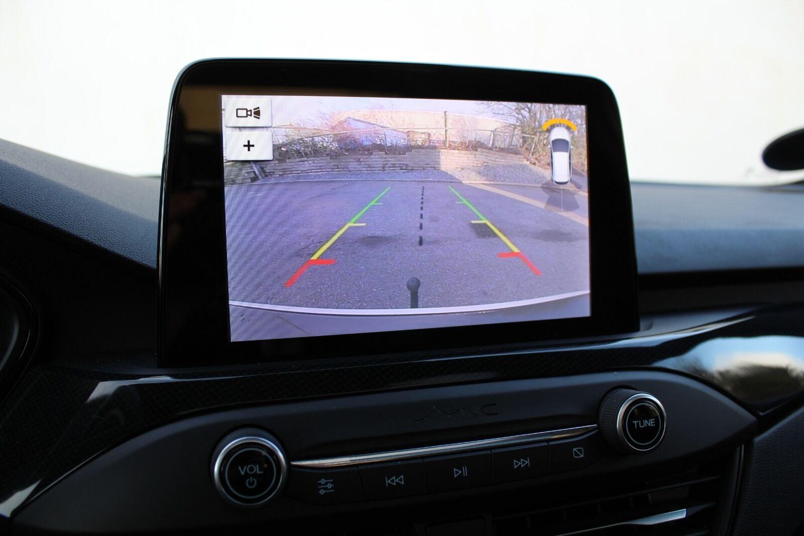 Ford Focus 1,5 EcoBoost ST-Line Business - billede 16