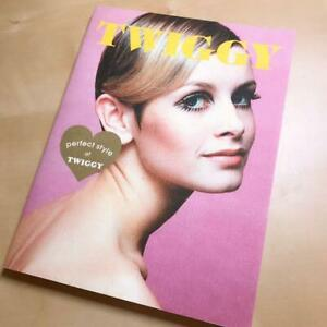 TWIGGY-PERFECT-STYLE-OF-Twiggy-PHOTO-BOOK-2011-FASHION-MODEL-60-039-s