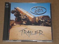 ASH - TRAILER / KUNG FU - 2 CD