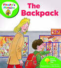 Oxford Reading Tree: Level 2: Floppy's Phonics: the Back Pack by Roderick Hunt (Paperback, 2007)