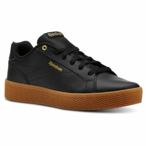 a86fe94f2ce Image is loading Reebok-Royal-Complete-Clean-Black