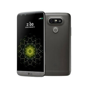 LG-g5-h850-32-Go-Grey-Deverrouille-4-G-Android-Smartphone-12-Warranty-Good-condition