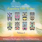 Keb Darge And Little Ediths Legendary Wild Rocker von Various Artists (2015)