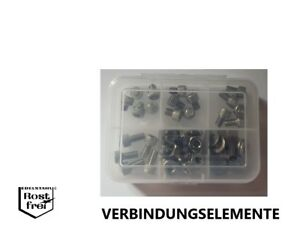 """10-24X1//4/"""" UNC 10 Zylinderkopfschrauben Innensechskant V2A No"""