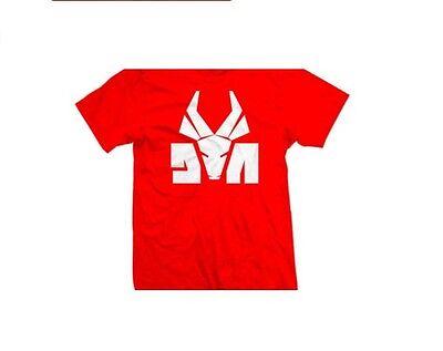 DIE ANTWOORD T-shirt Hip-hop rap Tee South Africa ZEF Ninja Yolandi