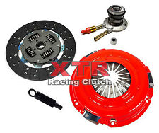 XTR STAGE 1 CLUTCH PRO-KIT & SLAVE FOR CHEVY CAMARO PONTIAC FIREBIRD 5.7L V8 LS1