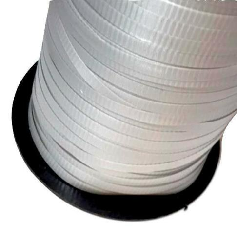 """10 yards Silver 3//16/"""" curling ribbon gift wrap party supplies"""