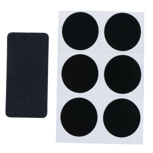 Cycling bicycle bike puncture patches repair tire tyre tube glueless patches RF