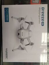 Yuneec Breeze 4K Includes 2nd Battery New And Sealed In Box.