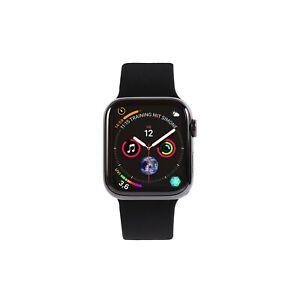 Apple-Watch-Series-4-Edelstahl-44-mm-GPS-LTE-Wie-neu