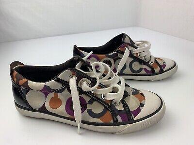 Coach Barrett Sneakers Women's Shoes