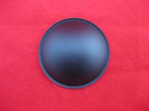 "cap 2 pcs dome dust cover 150mm 5 7//8/"" Subwoofer bass loudspeaker speaker OD"