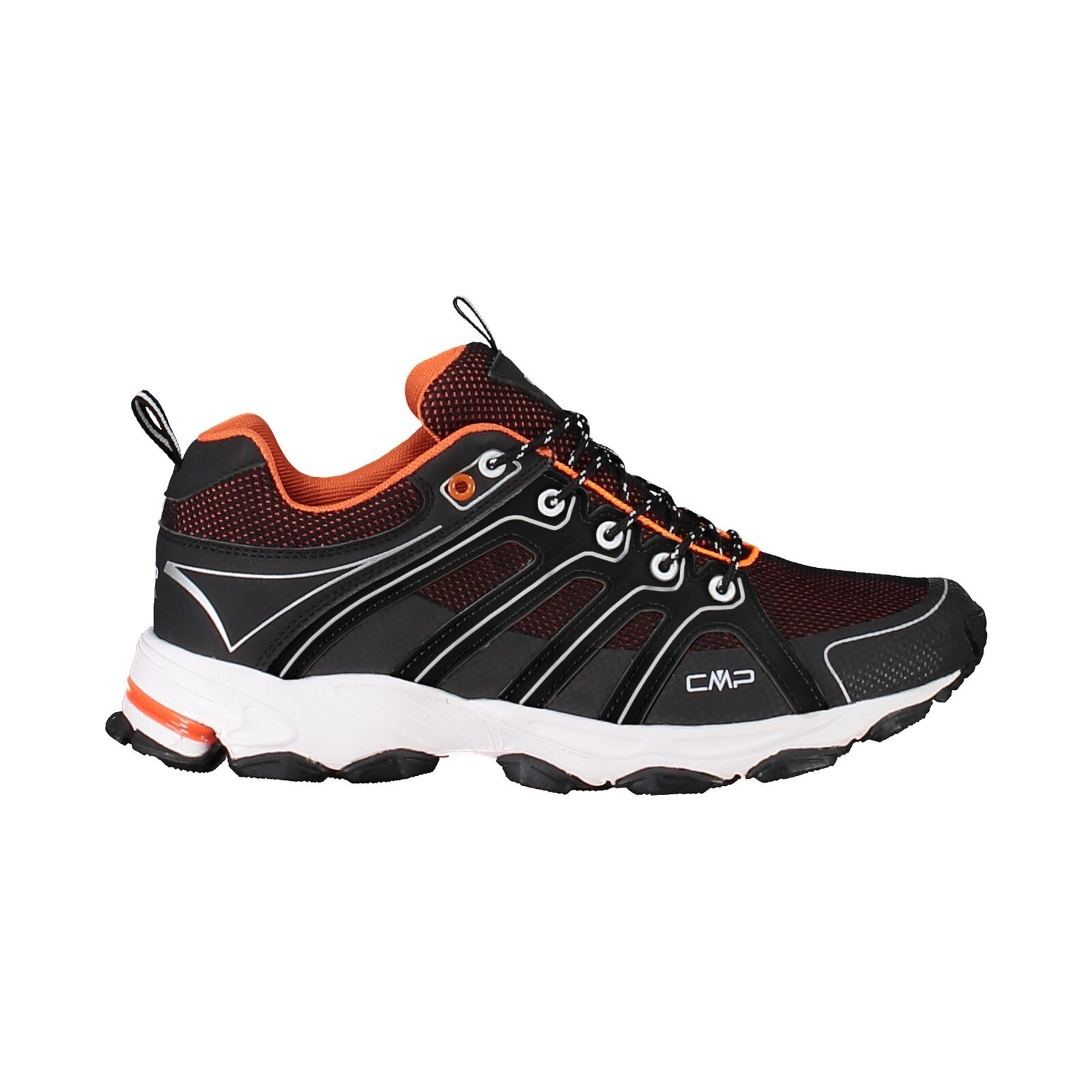 CMP shoes  da Corsa Sport Agena Trail shoes Wp black Pianura Misto  no minimum