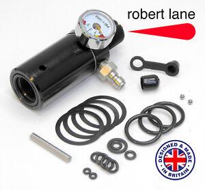Pinger compatible with Gamo airguns Made in UK by Lane Regulators. De-Twanger