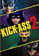 Kick-Ass 2 (DVD, 2013)