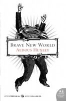 Brave World By Aldous Huxley, Paperback, 2006, New, Free Shipping on sale