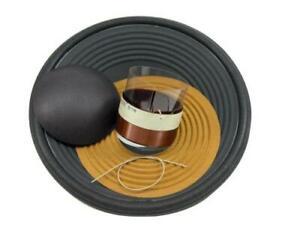 Recone-Kit-for-JBL-LE120H-12-034-Woofer-Premium-SS-Audio-8-Ohm-Speaker-Parts