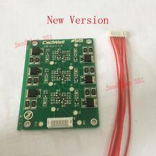 Large Current 6 String 2.7V 3000F ultracapacitor Protection Board 16.2V 500F