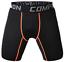 Mens-Compression-Short-Sport-Pants-Base-Layer-Skin-Tights-Running-Workout-Gym thumbnail 15