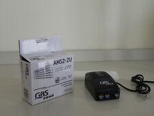 ALIMENTATORE TV digitale terrestre 12V 120ma 2 uscite 28dB  filtro LTE 41163 GBS
