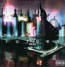 Young Duece-Back From the Future  CD NEW