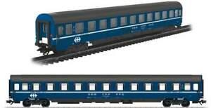 Marklin-HO-43610-Eurofima-Sleeper-SBB-CFF-FFS-Era-IV-blue-black