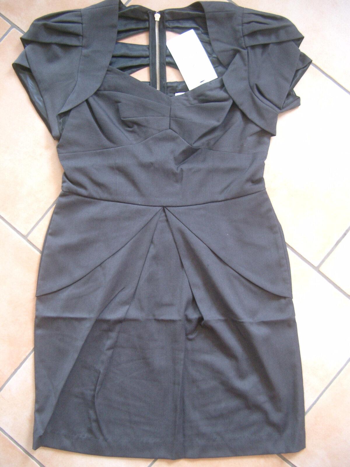 (C652) Neues ausgefallenes Lipsy London Damen Damen Damen Kleid gr. 36-38   Lipsy 10 DR04271   Elegantes und robustes Menü  b61df7