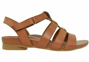 Brand-New-Scholl-Orthaheel-Chant-Womens-Comfortable-Supportive-Leather-Sandals