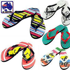 ef35381417bc5 Bulk Lot x 24 Pairs Flip Flops Rubber Thongs Shoes Wedding Beach CSLIP2MIX