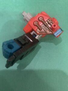 Transformers Energon Inferno Left Arm, 2003 Parts Lot