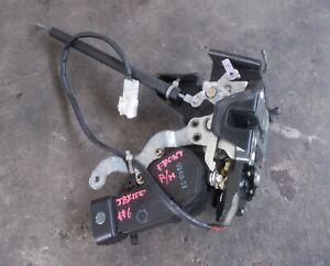 TOYOTA-JZX100-CHASER-MARK2-1JZGTE-door-lock-mechanism-front-R-H-side-sec-h-6